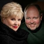 Soprano Christine Brewer and pianist Craig Rutenberg