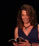 Marie-Elizabeth Mali (photo by Seth Rogovoy)