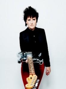 Mia Dyson (photo by Dave Stewart)