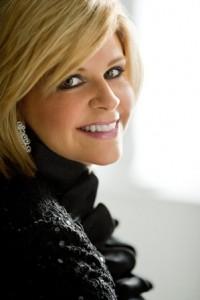 Susan Graham (photo by Dario Acosta)