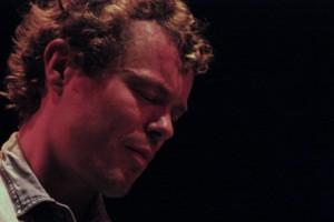 Guitarist Jakob Bro (photo by Seth Rogovoy)