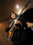 Guitarist Frank Vignola