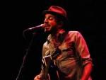 Kingsley Flood frontman Naseem Khuri