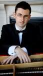 Pianist Ilya Poletaev