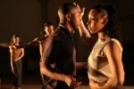 Kyle Abraham and Abraham.in.Motion (photo Steven Schreiber)