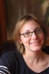 'An Incident' playwright Anna Ziegler