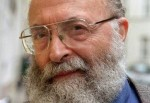 "Chaim Potok, author of ""My Name Is Asher Lev"""