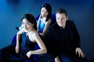 Trio con Brio Copenhagen (photo by Soren Svendsen)