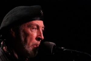 Richard Thompson at the Mahaiwe (photo by Seth Rogovoy)