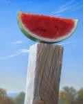 """""""Sky Slice"""" by Ann Getsinger"""