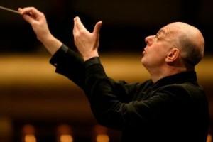 ASO Music Director Leon Botstein