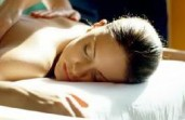 Cranwell spa massage