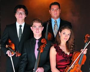 Dover Quartet 2