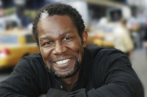 Broadway in the Berkshires host John Douglas Thompson