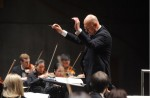 Leon Botstein Conducts the Conservatory Orchestra