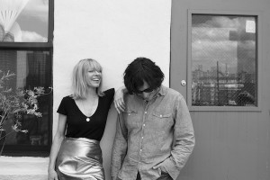 Kim Gordon and Bill Nace are Body/Head