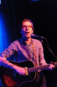 Justin Townes Earle (by Sabina Curti)