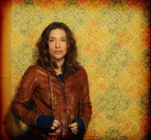 Ani DiFranco leather jacket 2.sq