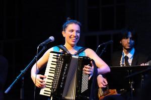 Banda Magda (photo Sabina Curti)