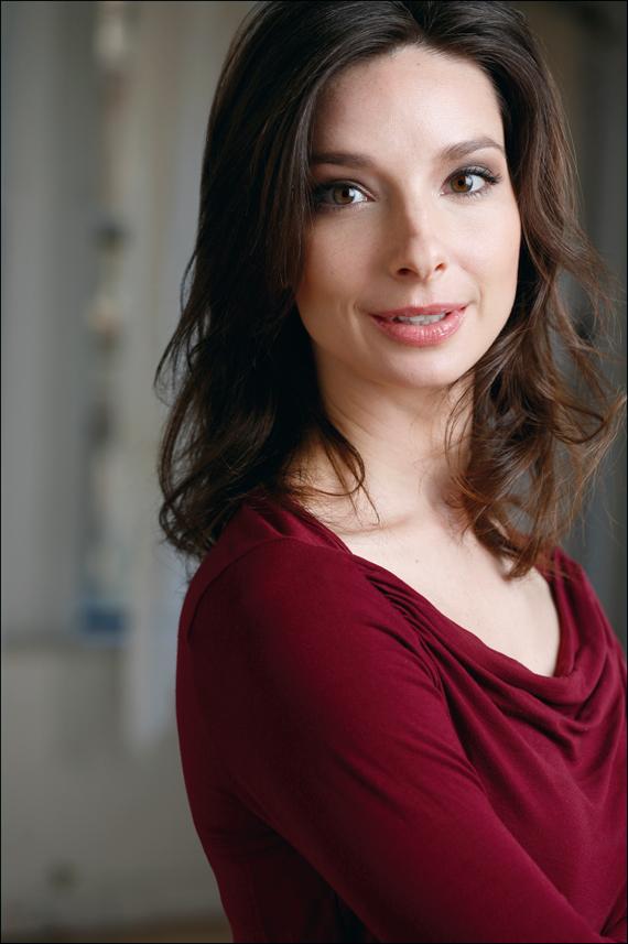 Allison McLemore