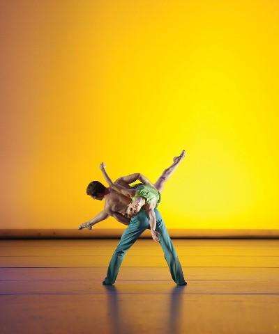 Aspen Santa Fe Ballet (photo Sharen Bradford)