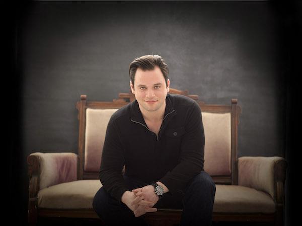 Paul Appleby (photo Dario Acosta)