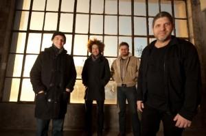 Stephane Wrembel Quartet
