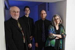 Lydian String Quartet h