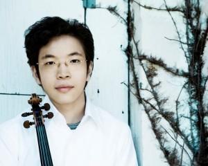 Paul Huang (photo Lisa-Marie Mazzucco)