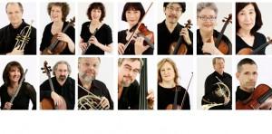 St. Luke's Chamber Ensemble