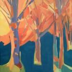 'Berkshire Blast' by Sharon Carson