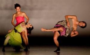 Gallim Dance (photo Hilary Johnson)