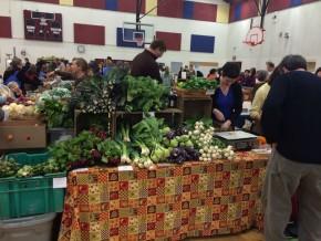 Berkshire Grown Market