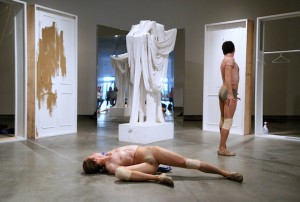 Jack Ferver/Marc Swanson   Chambre
