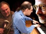 (l-r) John Myers, Bob Gluck, Neil Rolnick