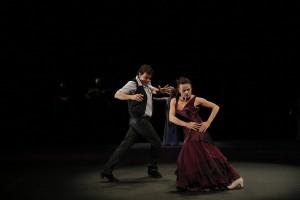 Noche Flamenca Soledad