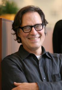 Biographer Philip Gefter