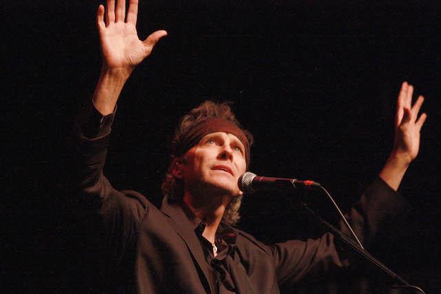 Kurt Neumann, leader of BoDeans