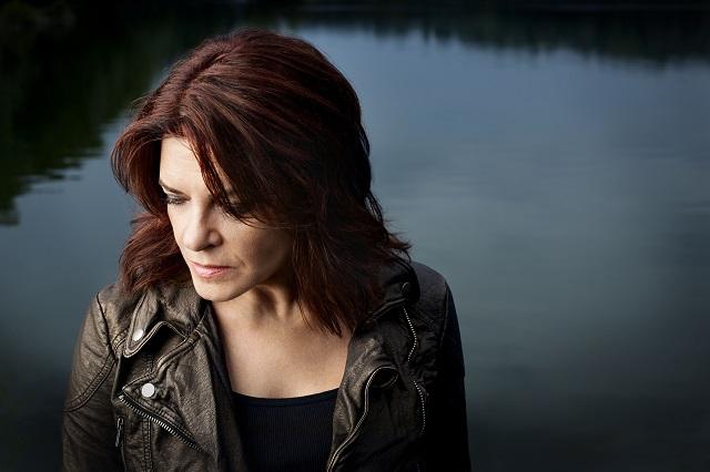 Rosanne Cash (photo  Clay Patrick McBride)