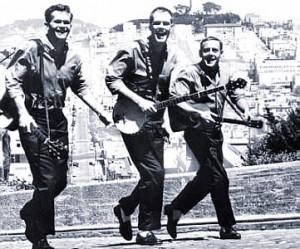 The Original Kingston Trio