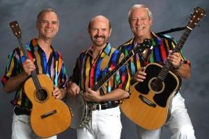 'The Kingston Trio'