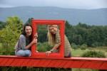 Katryna and Nerissa Nields