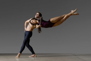 Parsons Dance (photo Lois Greenfield)