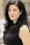 Tara Franklin plays Ruth, one of the greatest female roles in modern drama, in Harold Pinter's 'Homecoming' at BTG
