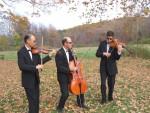 Adaskin String Trio (photo Daphne Bye)