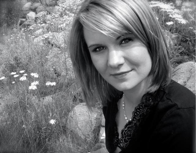 Erin Nafziger, soprano