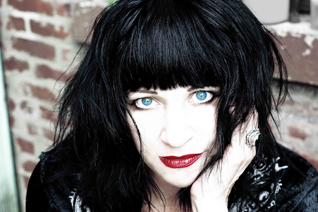 Lydia Lunch (photo Jasmine Hirst)