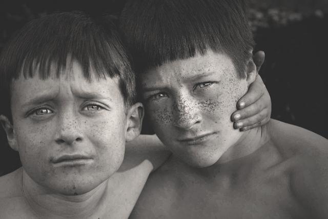 Rebecca Moseman, 'Brothers'