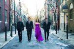 The Dover Quartet