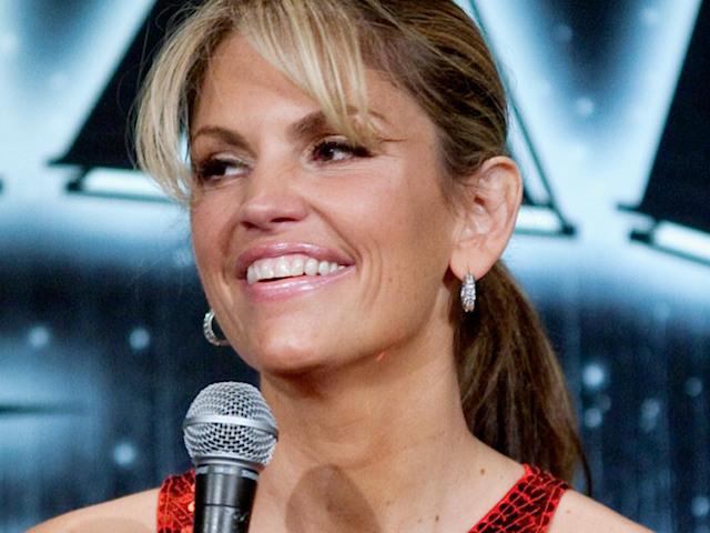 Lynne Koplitz